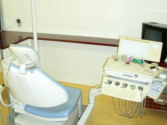 よしの歯科医院photo